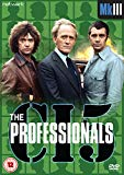 The Professionals: Mk III [DVD]
