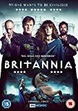 Britannia - Season 1  [2018] DVD