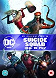 Suicide Squad: Hell To Pay  [2018] DVD
