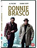 Donnie Brasco [DVD]