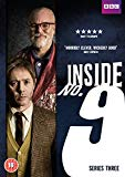 Inside No. 9 - Series 3 [DVD] [2016]