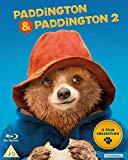 Paddington 1 & 2 Boxset [Blu-ray] [2017]