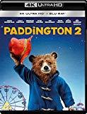 Paddington 2 - 4K UHD + BLU RAY [Blu-ray] [2017]