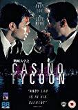 Casino Tycoon (Blu-ray)