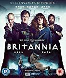 Britannia - Season 1 [Blu-ray] [2018]