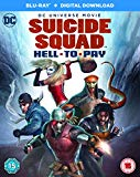 Suicide Squad: Hell To Pay [Blu-ray] [2018]