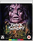 Black Sunday [Blu-ray]