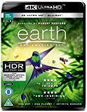 Earth - One Amazing Day UHD [4K Ultra HD + Blu-ray]