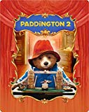 Paddington 2 Steelbook [Blu-ray] [2018]