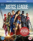 Justice League ?