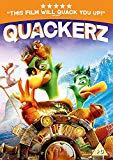 Quackerz [DVD]