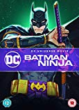 Batman Ninja [DVD]