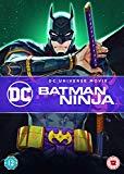 Batman Ninja [DVD]