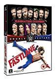 WWE: Elimination Chamber 2018/Fastlane 2018 [DVD]