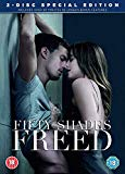 Fifty Shades Freed (DVD + Bonus Disc + Digital Download) DVD