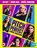 Pitch Perfect 3-Movie Boxset [Blu-Ray + digital download] [2017]