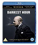 Darkest Hour [Blu-Ray + Digital Download] [2017]