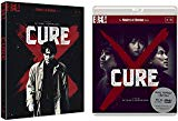 CURE [Kyua] [Masters of Cinema] Dual Format (Blu-ray & DVD)