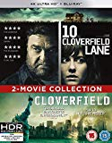 Cloverfield / 10 Cloverfield Lane ? 2 Movie Collection [Blu-ray] [2017]