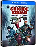 Suicide Squad: Hell To Pay - Steelbook [Blu-ray]
