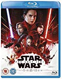 Star Wars: The Last Jedi - Limited Edition The Resistance Sleeve [Blu-ray] [2017] Blu Ray