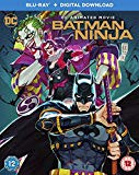 Batman Ninja [Blu-ray]
