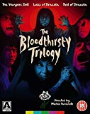 The Bloodthirsty Trilogy [Blu-ray] Blu Ray