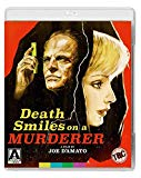 Death Smiles On A Murderer [Blu-ray] Blu Ray