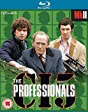 The Professionals Mk II [DVD]