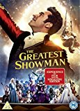The Greatest Showman  [2017] DVD