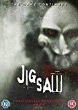 Jigsaw [DVD] [2017]