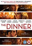 The Dinner [DVD]