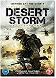 Desert Storm [DVD]