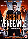 Acts of Vengeance [DVD]