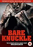 Bare Knuckle [DVD]