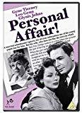 Personal Affair [DVD]