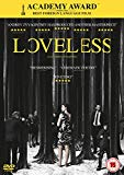 Loveless (Nelyubov) [DVD]