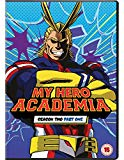 My Hero Academia: Season 2, Part 1 [DVD]