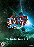 Blake's 7 - The Complete Collection [DVD]