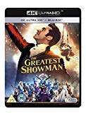 The Greatest Showman [ Blu-ray 4K + Blu-ray + Digital Download] [2017]