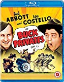 Abbott And Costello In Buck Privates [Blu-ray]