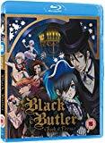 Black Butler Season 3 Standard BD [Blu-ray]
