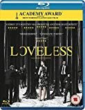 Loveless (Nelyubov) [Blu-ray]