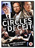 Circles of Deceit [DVD]