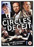 Circles of Deceit [DVD]