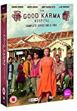 The Good Karma Hospital - Series 1 & 2 Box Set [DVD]
