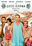The Good Karma Hospital - Series 2 [DVD]
