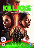 Killjoys: Season 3 [DVD] [2018]