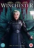 Winchester [DVD] [2018]