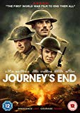 Journey's End  [2018] DVD